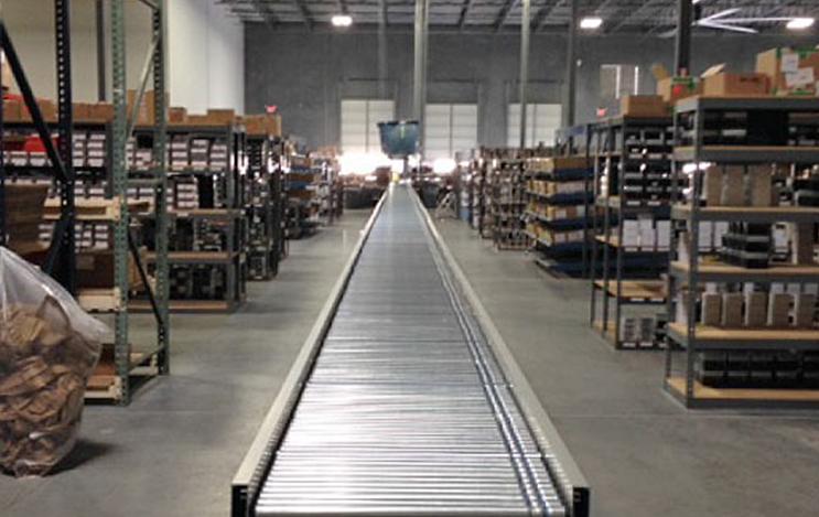 VLC Conveyor